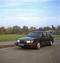 Saab 900 thumbnail