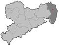 Sachsen Große Kreisstädte Niesky.PNG