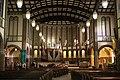 Sacred Heart Catholic Church Sanctuary, (1929), 22430 Michigan Avenue, Dearborn, Michigan - panoramio.jpg