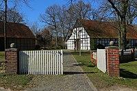 Saerbeck Buergerhaus Buergerscheune 01.jpg