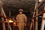 Sailor re-enlists 2,000 feet underground 090515-N-DB216-002.jpg