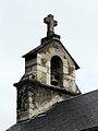 Saint-Bertrand-de-Comminges chapelle St Julien clocheton.JPG