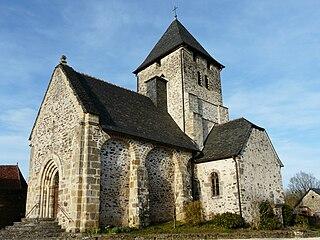 Saint-Cyr-les-Champagnes Commune in Nouvelle-Aquitaine, France
