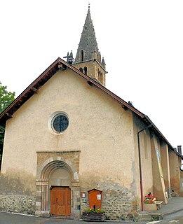 Saint-Pons, Alpes-de-Haute-Provence Commune in Provence-Alpes-Côte dAzur, France