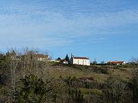Saint-Séverin-d'Estissac village.JPG
