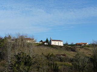 Saint-Séverin-dEstissac Commune in Nouvelle-Aquitaine, France