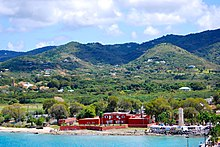 Saint Croix Virgin Islands Nes