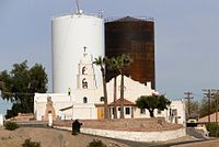 Saint Thomas Yuma Indian Mission and storage tanks.jpg