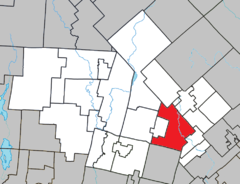 Sainte-Agathe-des-Monts Quebec location diagram.png