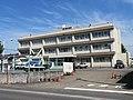 Saitama Prefecture Police Traffic riot Police 1.jpg