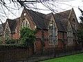 Salisbury - Old St Edmunds School - South End - geograph.org.uk - 1079834.jpg