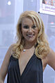 Samantha Ryan at AVN Adult Entertainment Expo 2008.jpg