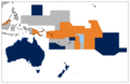 Same-sex marriage map Oceania (UPDATED 7th December 2017).xcf