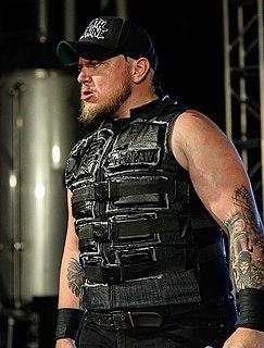 Sami Callihan American professional wrestler