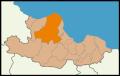 Samsun'da 2015 Türkiye genel seçimleri, Bafra.png