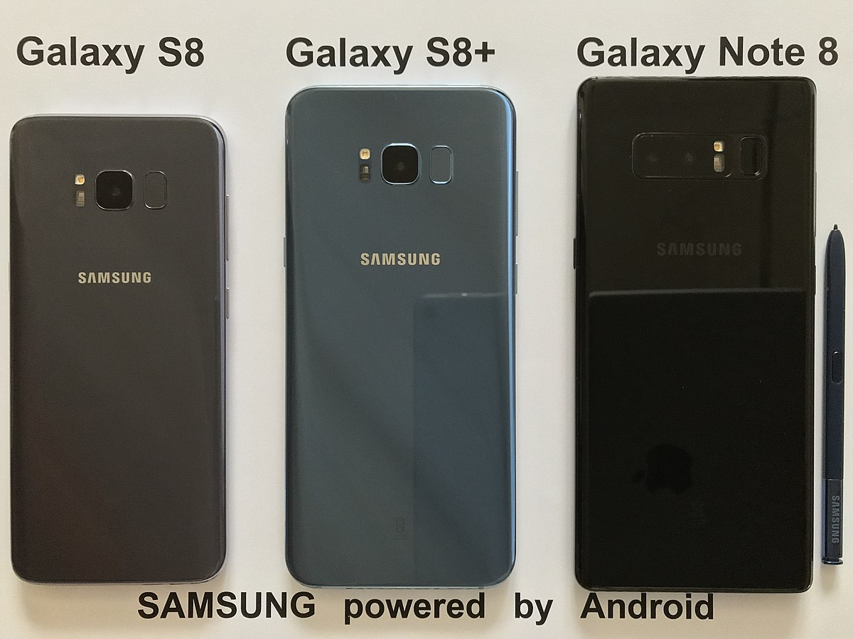 Samsung Galaxy Wikipedia