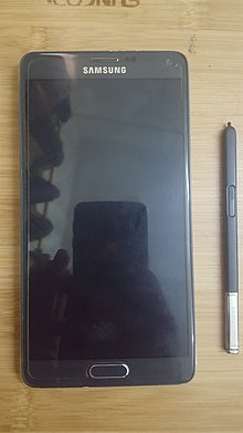 new style bdad3 8bb12 Samsung Galaxy Note 4 - Wikipedia