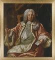 Samuel Åkerhielm af Margretelund d.y., 1684-1768 (Lorens Pasch d.ä.) - Nationalmuseum - 15670.tif