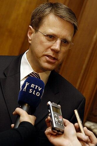 Samuel Žbogar - Image: Samuel Žbogar