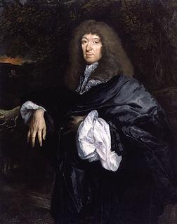 Samuel Butler (poet) poet and satirist