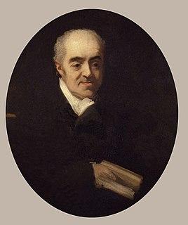 Samuel Rogers British poet