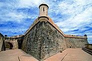 San Carlos de Borromeo Castle