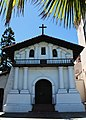 San Francisco, CA USA - Mission San Francisco de Asis (1776) - panoramio.jpg
