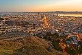San Francisco Sunrise - HDR (14270818136).jpg