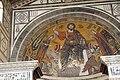 San Miniato al Monte (Florence) - Apsidal Mosaic.JPG