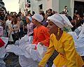 San Sebastian Parade Dancers 2013 (8418487044).jpg