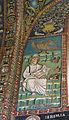 San vitale, ravenna, int., presbiterio, mosaici di sx 04 storie di geremia 02.JPG