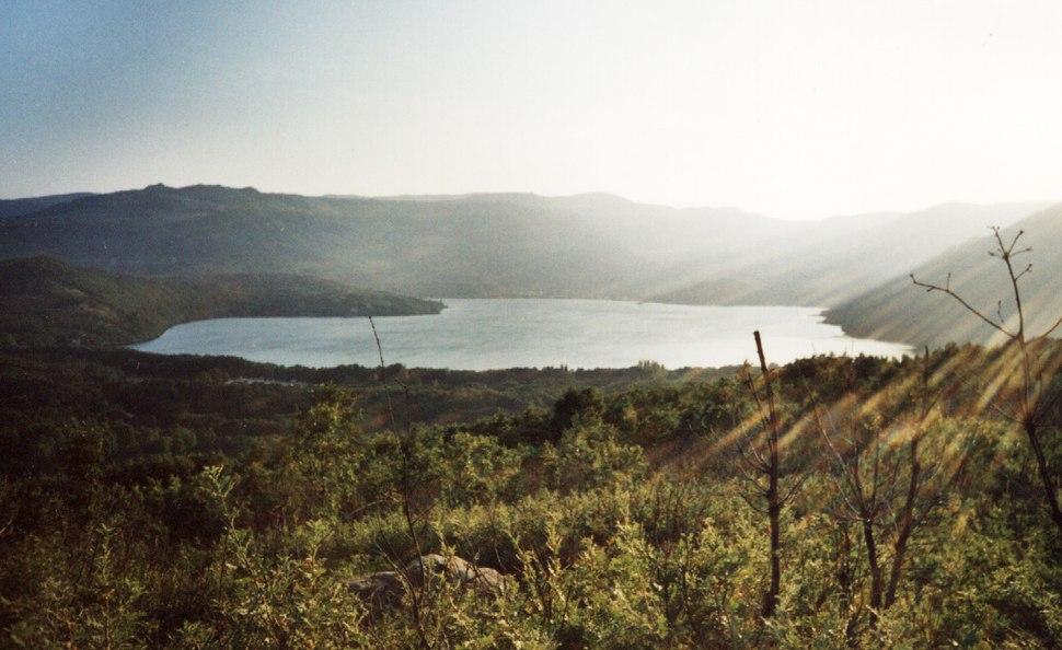 Sanabria lago