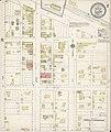 Sanborn Fire Insurance Map from Lusk, Niobrara County, Wyoming. LOC sanborn09768 003-1.jpg