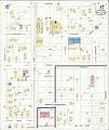 Sanborn Fire Insurance Map from Midland, Midland County, Michigan. LOC sanborn04110 007-17.jpg