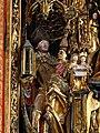 Sankt Wolfgang Kirche - Pacheraltar Schrein 6.jpg