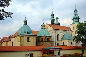 Sanktuarium pasyjno-maryjne w Kalwarii Zebrzydowskiej6.JPG