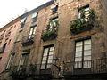 Sant Pere Més Baix 37, balcons.jpg