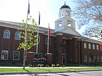 Santa Clara Utah Town Hall.jpg