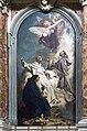 Santa Maria del Rosario (Venice) Giovanni Battista Piazzetta - Three Dominican Saints.jpg