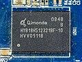 Sapphire Ultimate HD 4670 512MB - Qimonda HYB18H512321BF-10-93577.jpg