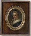 Sara Stiermans (1704-1757). Echtgenote van de schilder Rijksmuseum SK-A-1934.jpeg