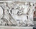 Sarcofago 08 di Lucius Sabinus tribuno della plebe (150 ca.), 06.JPG