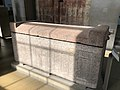 Sarcophagus from Giza, tomb LG98.jpg