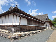 Sasayama Castle 20130507-07