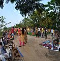 Saturday Haat - Sonajhuri - Birbhum 2014-06-28 5318-5319.JPG