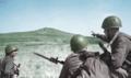 Saur-Mogila Soviet soldiers colorized.png