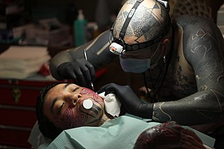 Body modification Deliberate alteration of the human anatomy with the consent of the altered