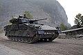 Schützenpanzer Ulan SPz 3.JPG