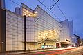 Schauspielhaus theater building Prinzenstrasse Mitte Hannover Germany 02.jpg