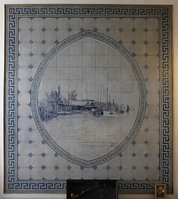 Muurschildering - Wikipedia